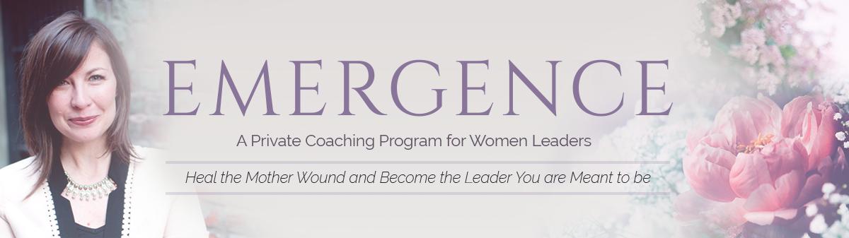 Emergence VIP Coaching — b-webster.com